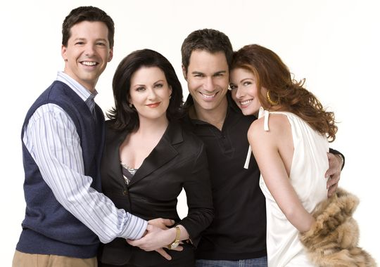 "Why More Than Ever, the World Needs ""Will & Grace"" Again"