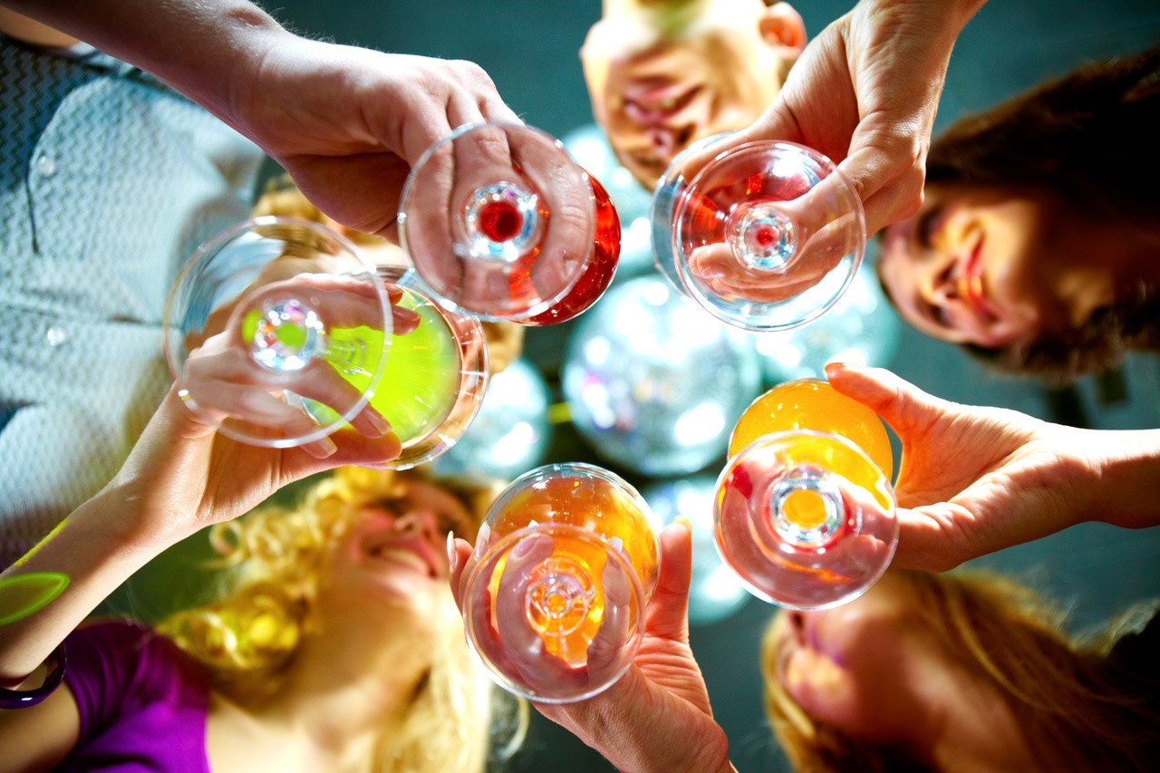 21 Things to Be Doing by the Time You're 21