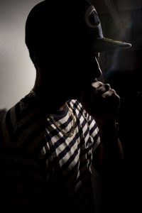 Student Rapper Ceezar Aims to Bring Columbus Sound To New York City