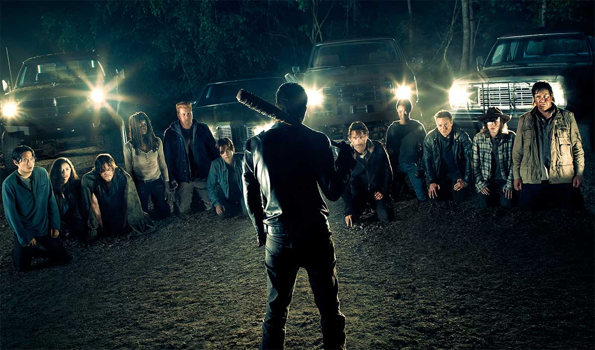 "The Zombie Genre Isn't Dead, Only ""The Walking Dead"" Is"