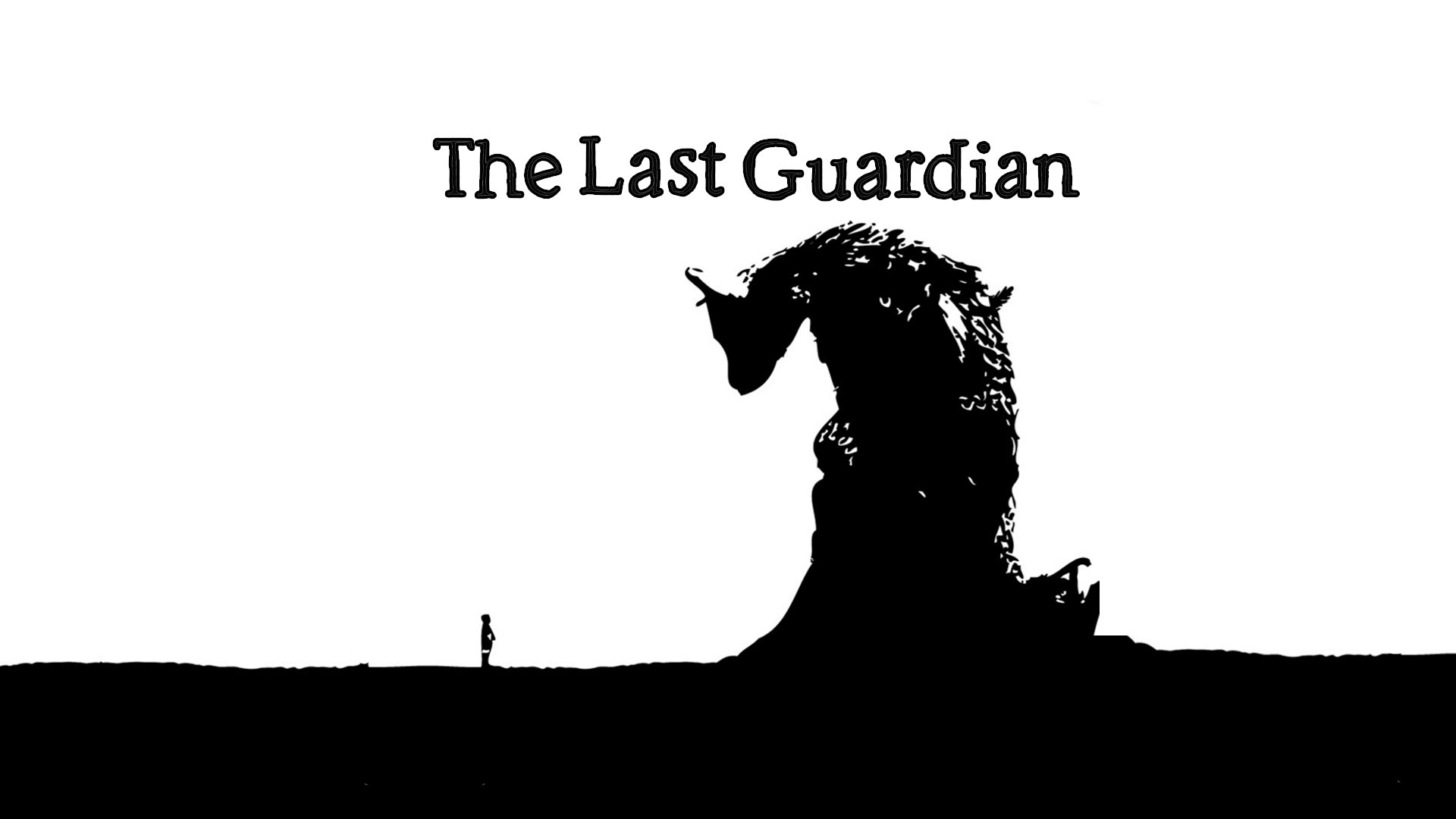 "Nearly Eight Years After Its Unveiling, the World Will Finally Get ""The Last Guardian"""