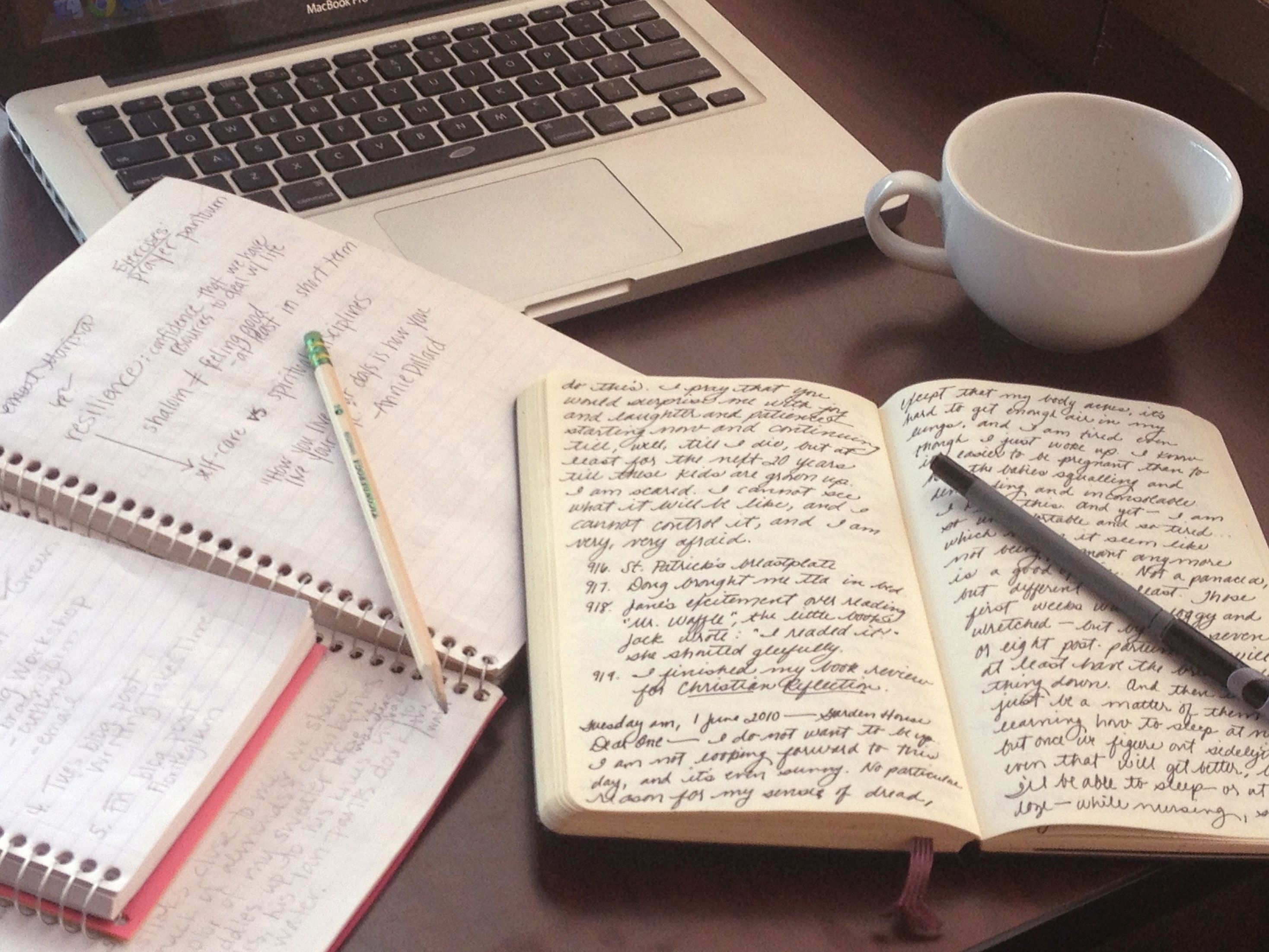 So You Want to Be an Author: National Novel Writing Month