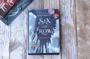 """Survival, Oppression and Supreme Character Development: A Review of """"Six of Crows"""""""