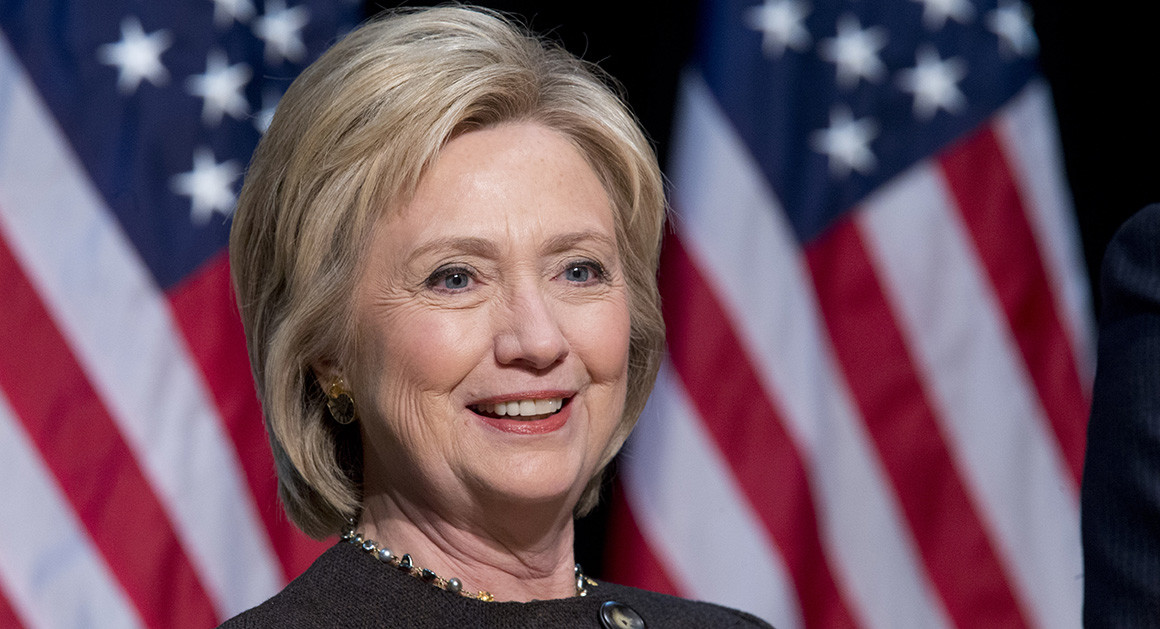 5 Reasons Why a Clinton Presidency Shouldn't Happen, but Probably Will Anyway