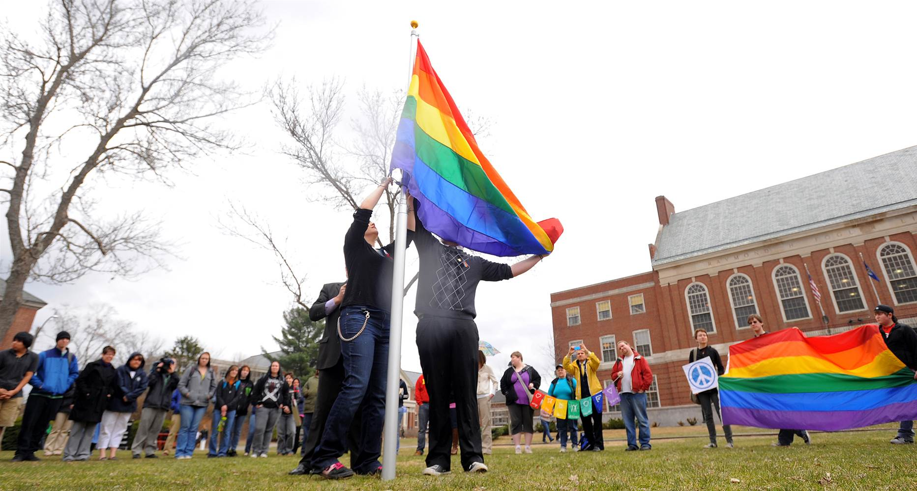 How to Start an LBGT Student Group at Your University and Why It's So Important