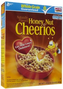 The Top 10 Yummiest Cereals Ranked For Your Eating Pleasure