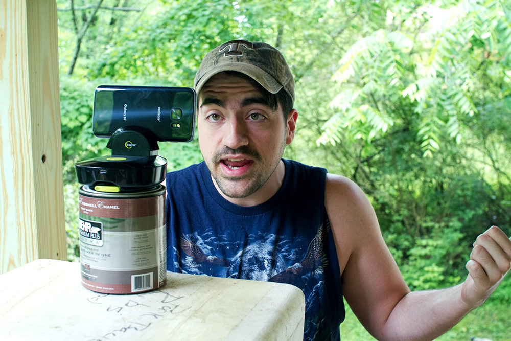 """How Trae Crowder, the """"Liberal Redneck,"""" Is Redefining Southern Stereotypes"""
