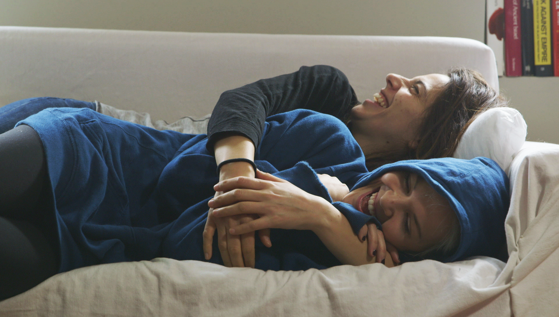 The Pros of Professional Cuddling and How to Get Involved