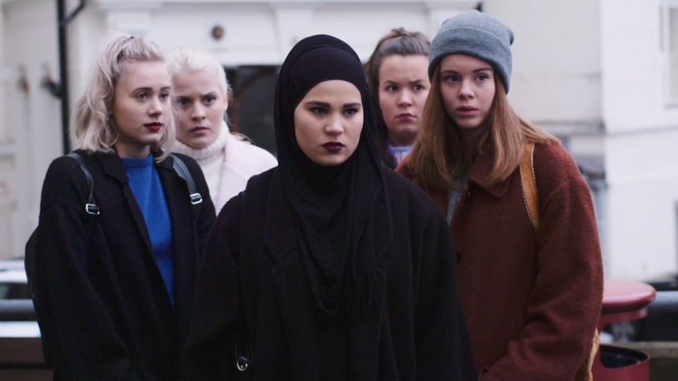 """Norway's Groundbreaking Television Show """"Skam"""" Merges TV with Social Media"""