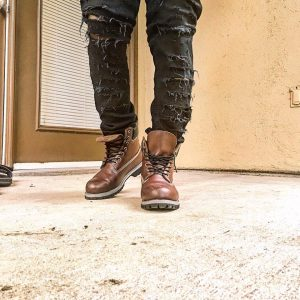 UT Student and Fashion Designer Alex Spencer Showcases Custom Jeans, Jackets and More