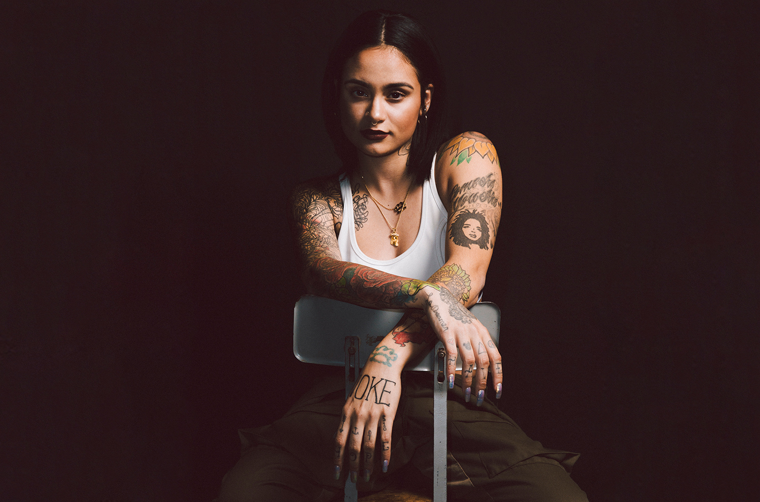 """SweetSexySavage"" Proves That Kehlani Is R&B Royalty"