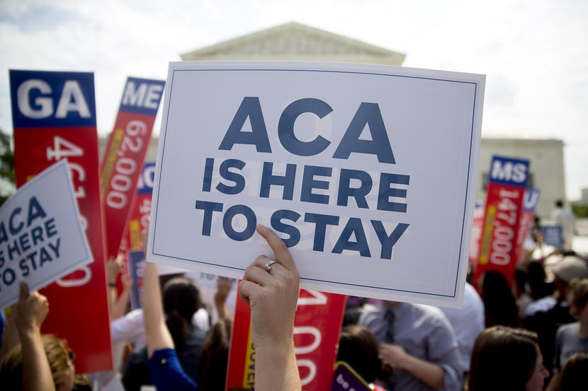 The Rocky Relationship Between Millennials and Obamacare
