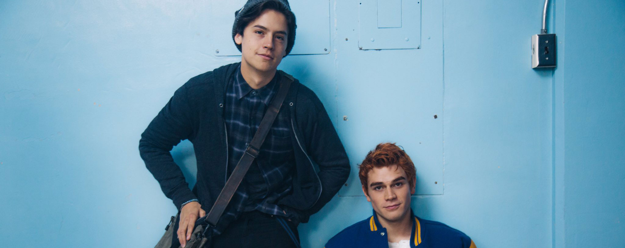 "An ""Archie"" Reboot with a ""Twin Peaks"" Twist"
