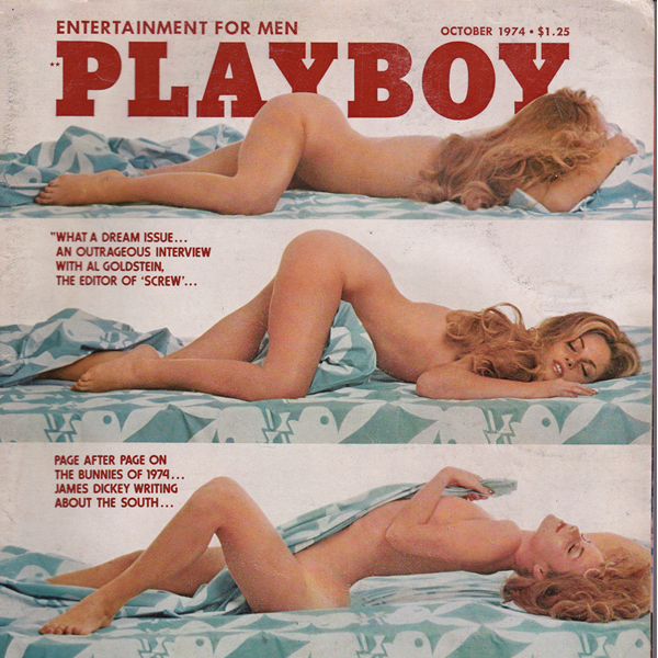 What Playboy's Return to Nudity Means for Modern Sexuality