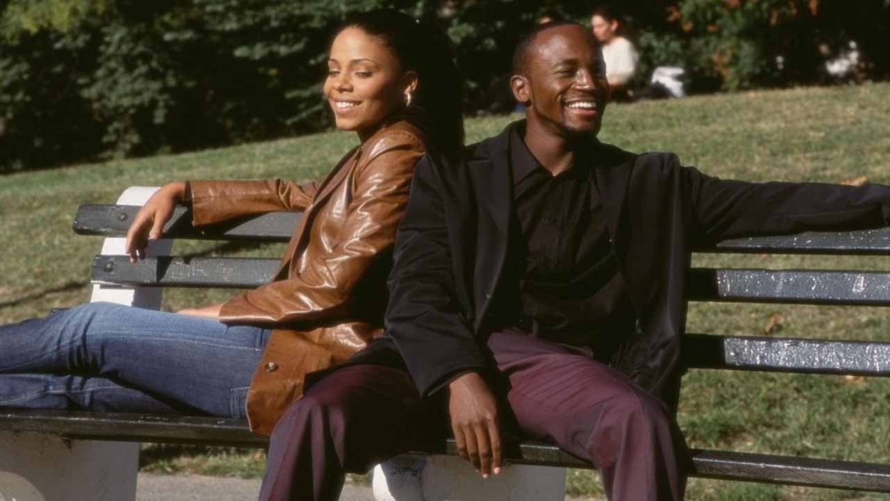 Seven Must-See Romance Movies Starring Black Actors