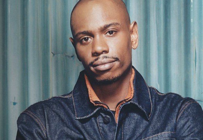 The Return of Dave Chappelle