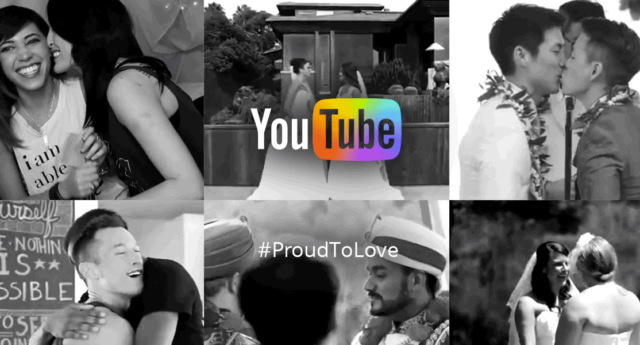 YouTube's Restricted Mode: Why is a Multi-Billion Dollar Company Threatened by Queer Content?