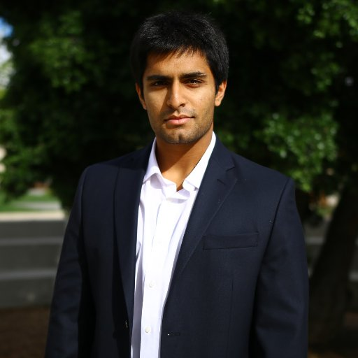 Stanford's Virag Mehta Discusses Accidentally Flipping Off Alex Trebek on 'Jeopardy'