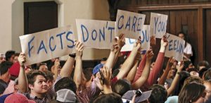 Should College Campuses Be Politically Correct?
