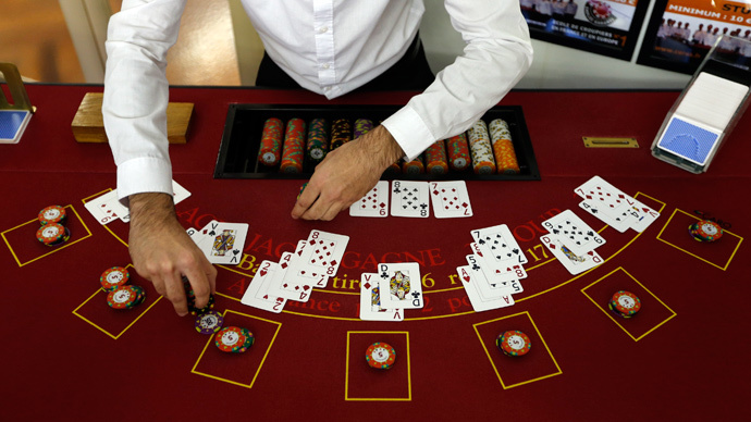Sick of Gambling with Money? Try a Bitcoin Casino