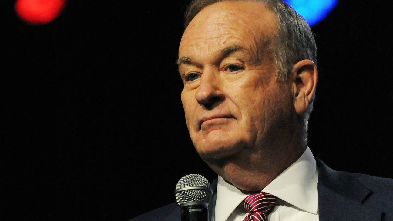"Bill O'Reilly Is No Longer a ""Factor"" on Fox News"