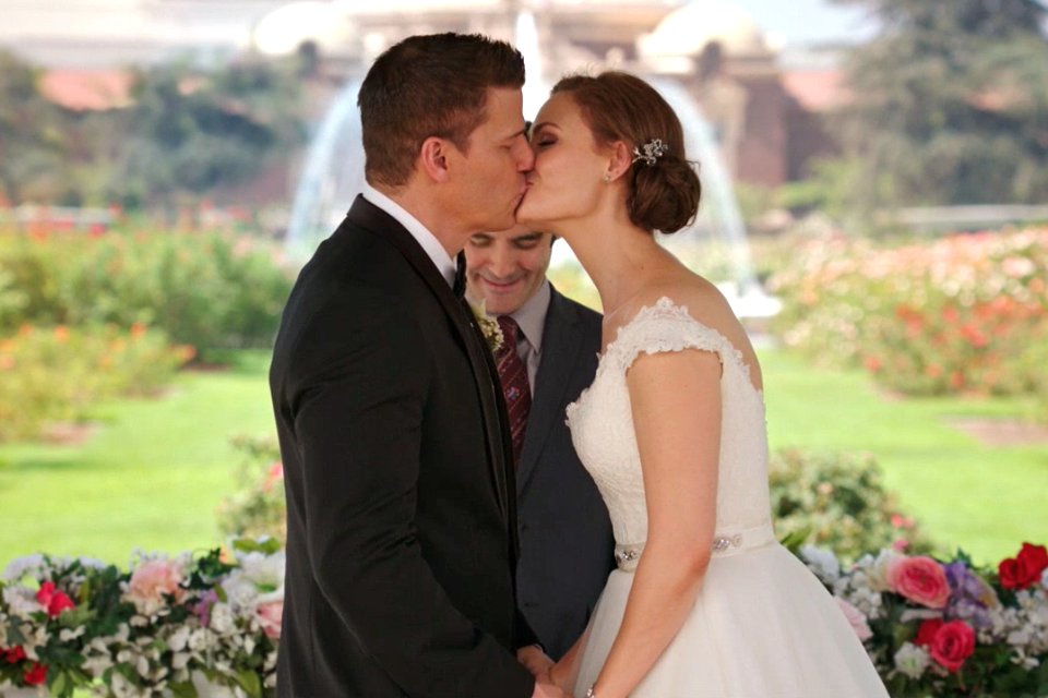 Reflections on the Series Finale of 'Bones'