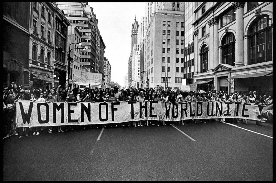 Word to the Wise in the Fight for Women's Rights