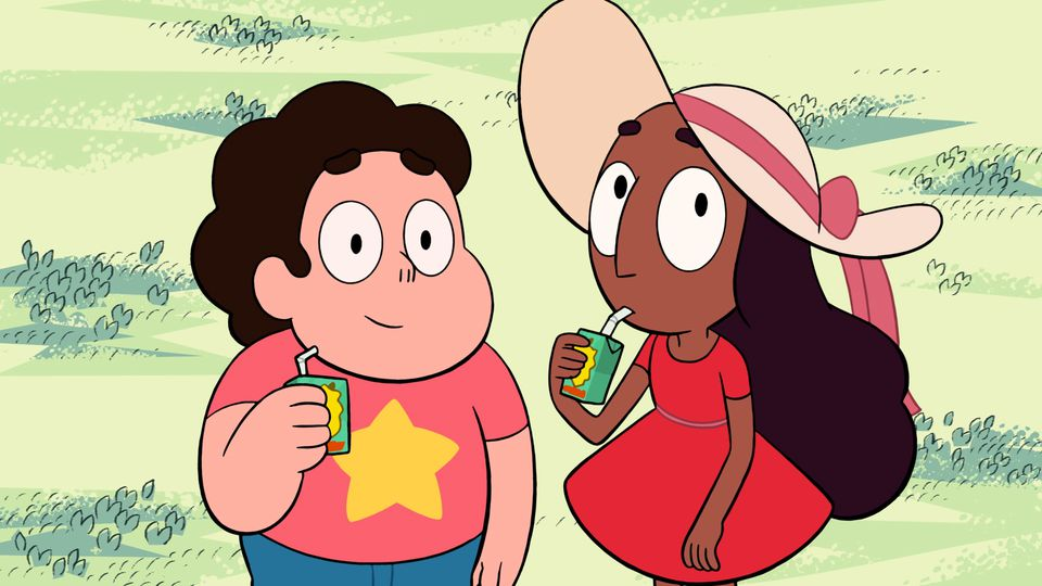 How Cartoon Network's 'Steven Universe' Gets Diversity Right