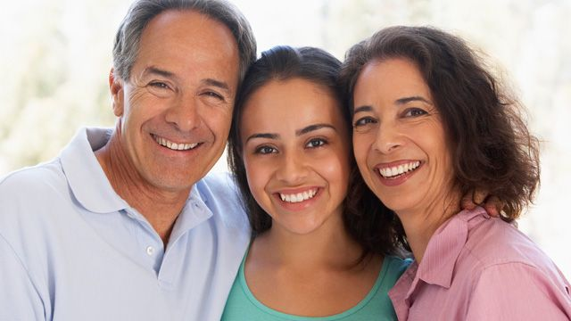 The Real Reason Millennials Are So Close to Their Parents