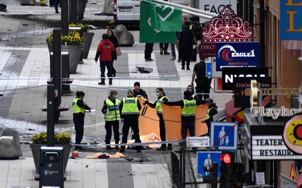 Ending Terrorism Involves Changing How We Report It