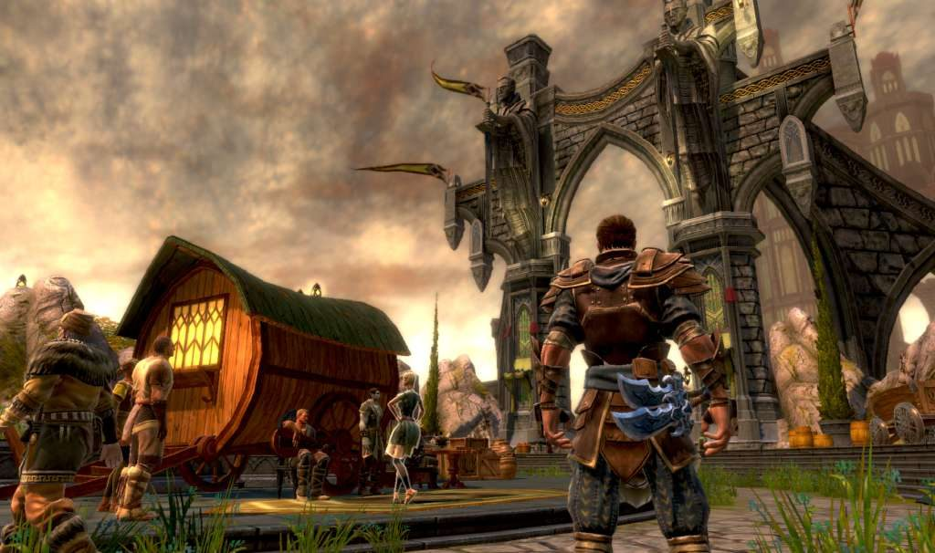 3 Throwback Games to Sate Your Post-E3 Hunger