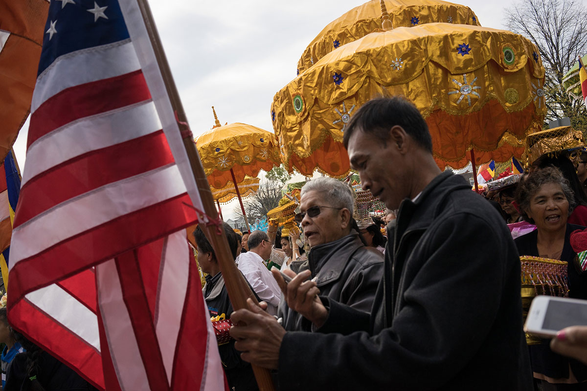 Cambodian Americans