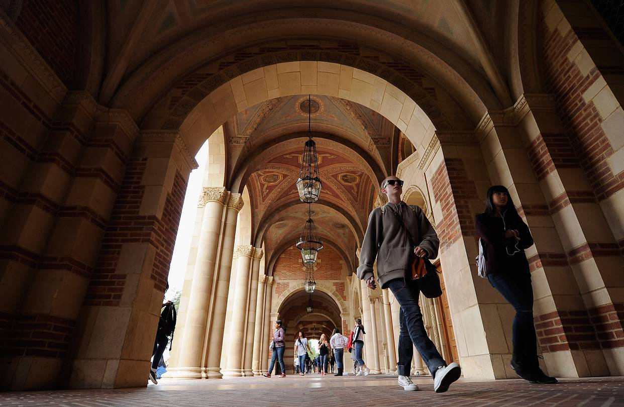 College Enrollment Amongst Low-Income Students Is Rising in Record Numbers
