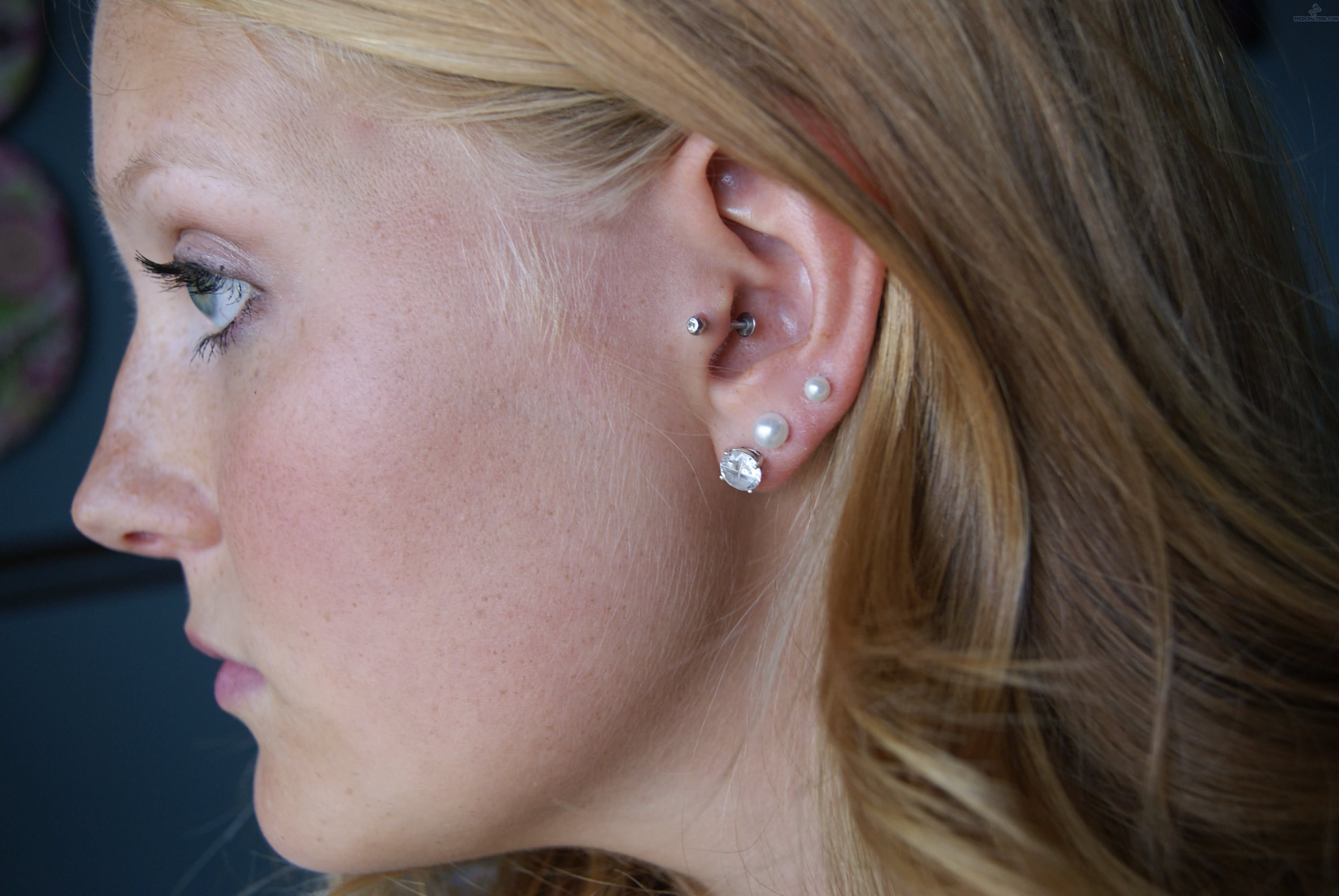 Top 10 Popular Piercings For Students Who Love Expressing Themselves