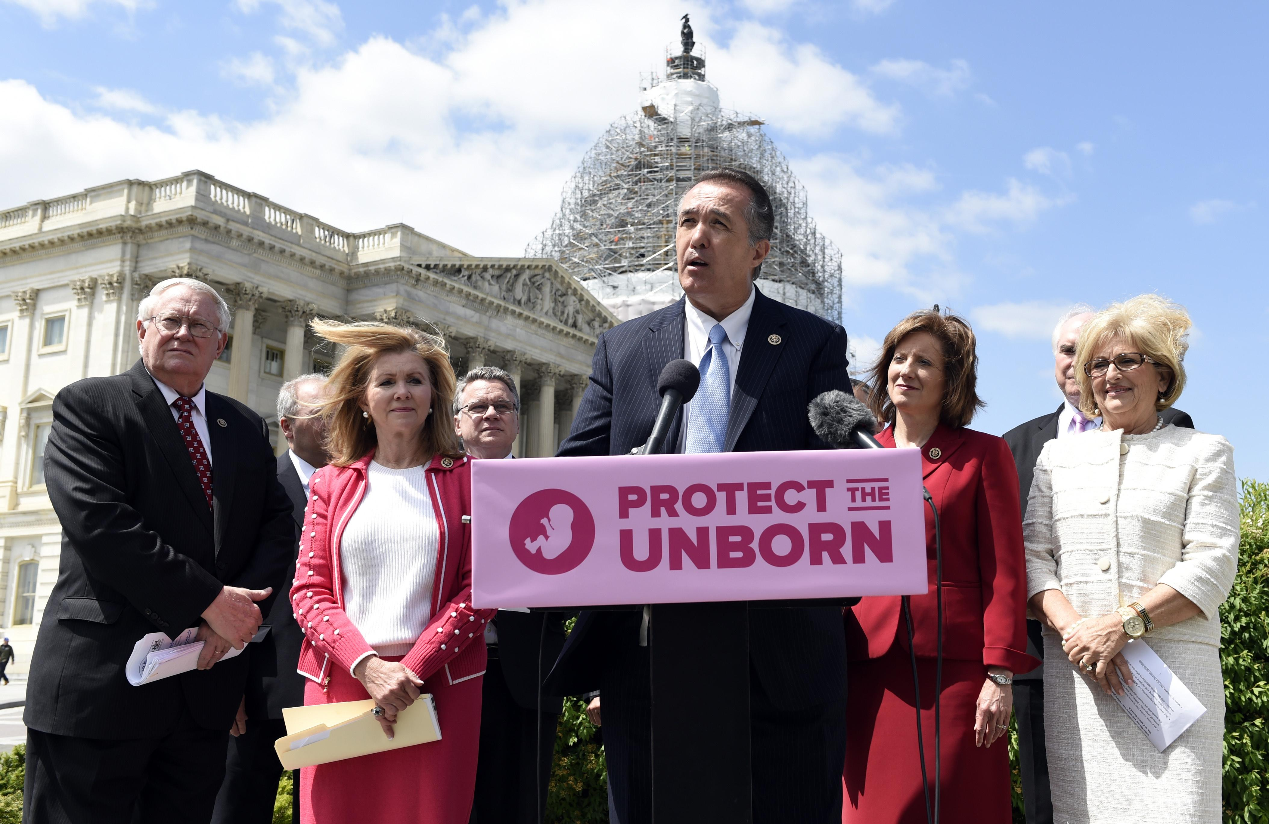 Unborn Child Protection Act