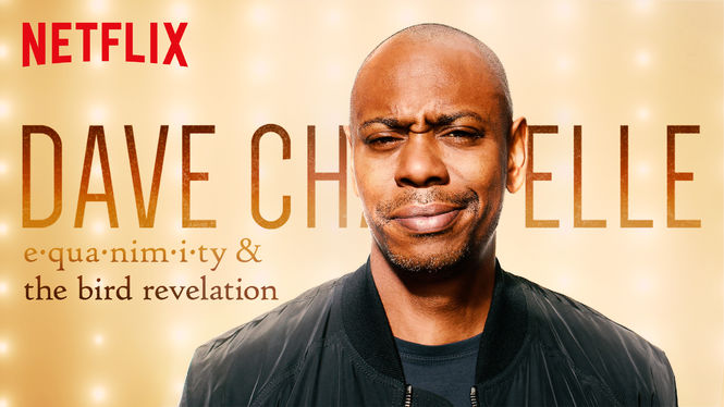 Dave Chappelle Equanimity and the Bird Revelation