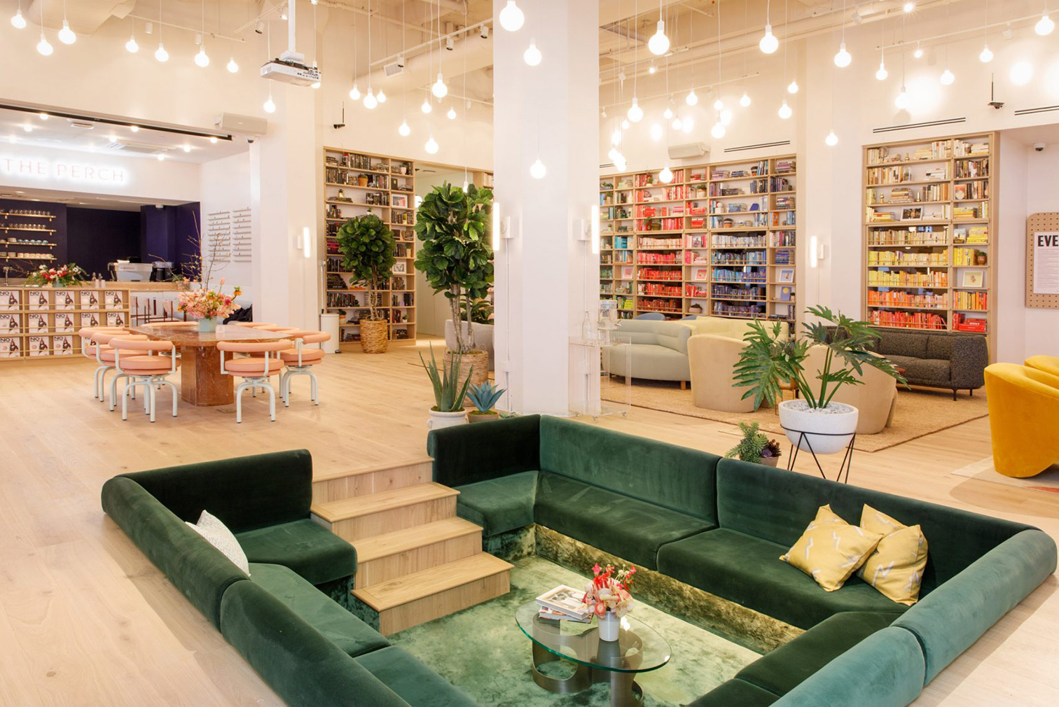 Coworking Spaces for Women Redefine the Workplace