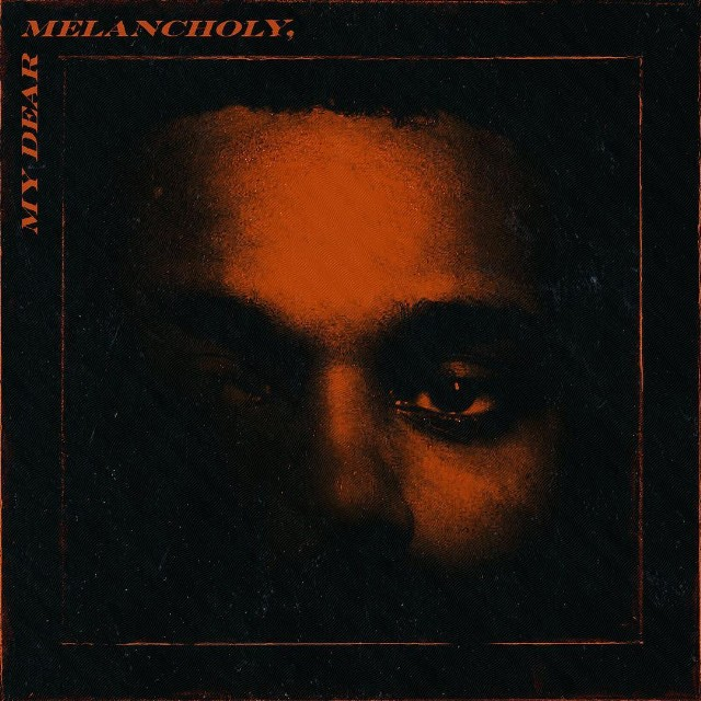With 'My Dear Melancholy,' The Weeknd Is Finally Sad Again