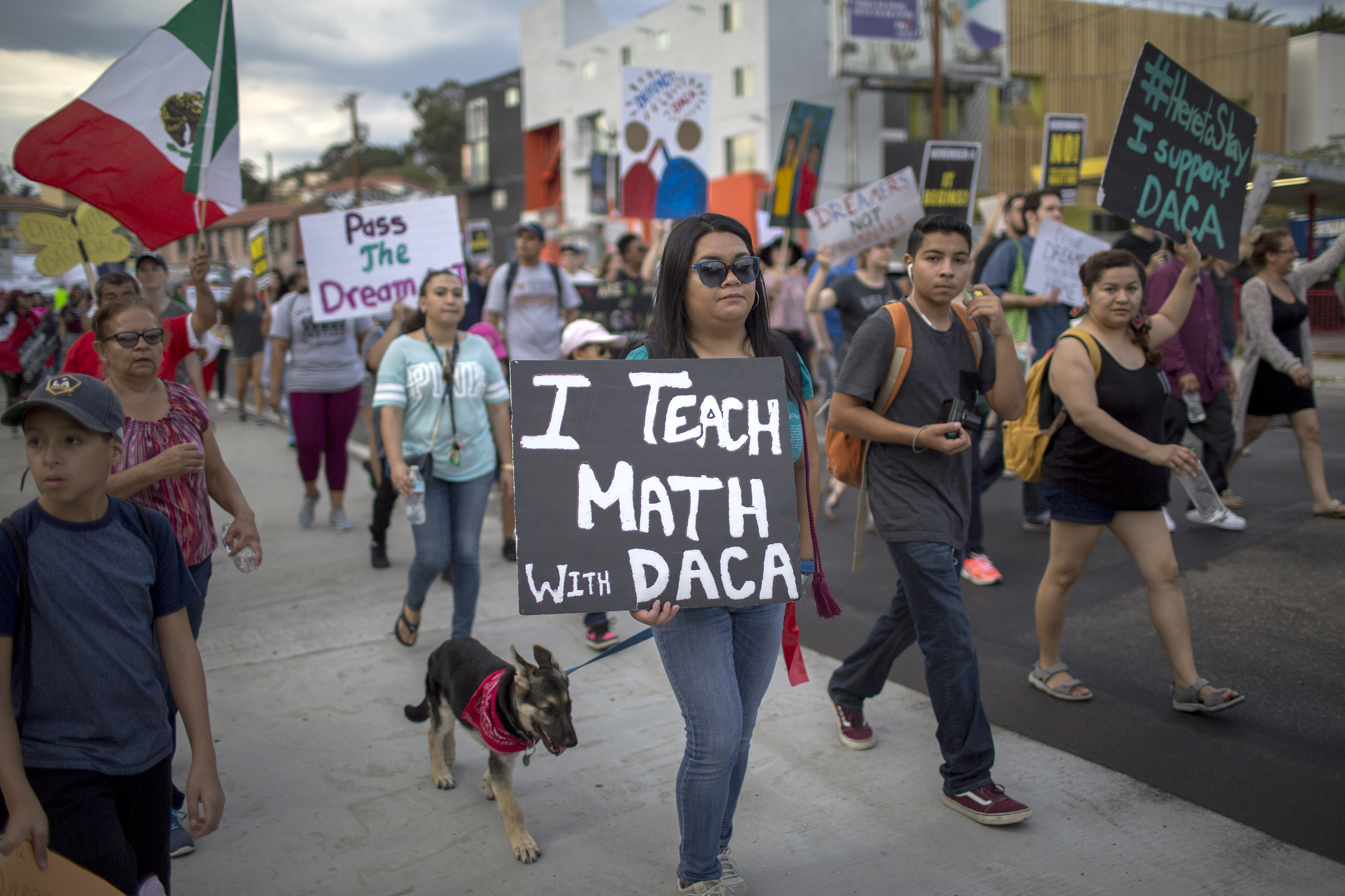 Proposals to Change Tuition and DACA Laws Could Threaten Education