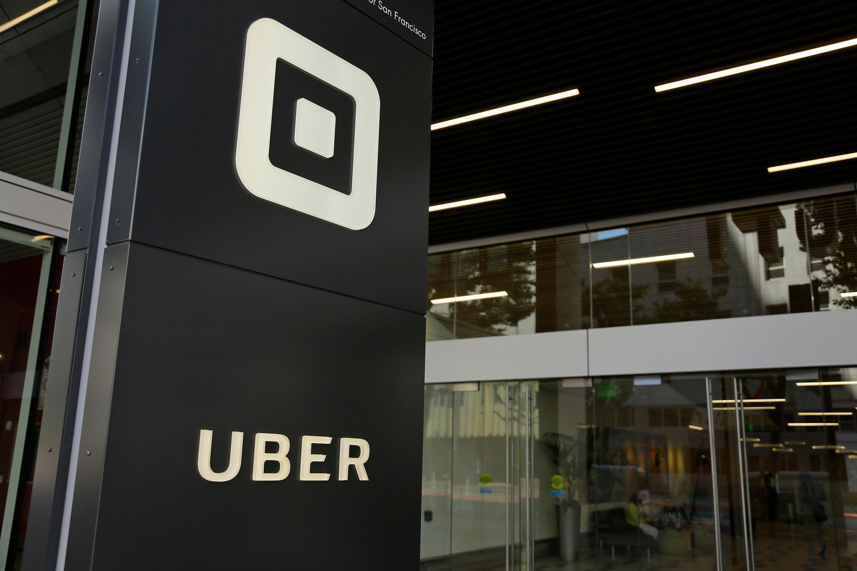 Uber sexual assault arbitration