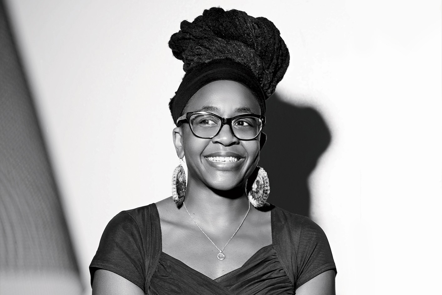 black YA authors Nnedi Okorafor