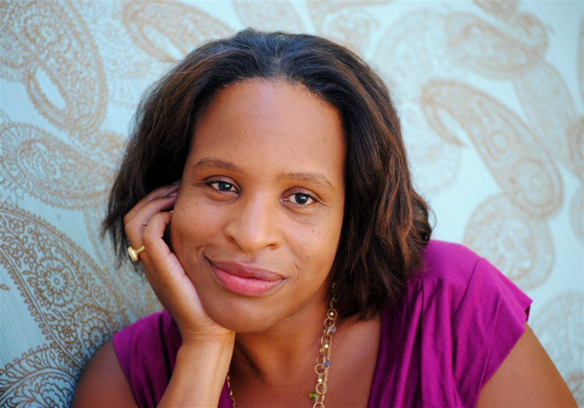 black YA authors Nicola Yoon