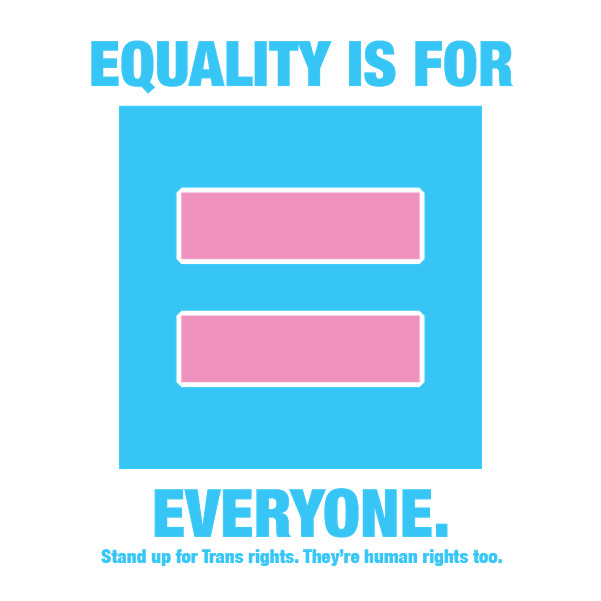 equality trans