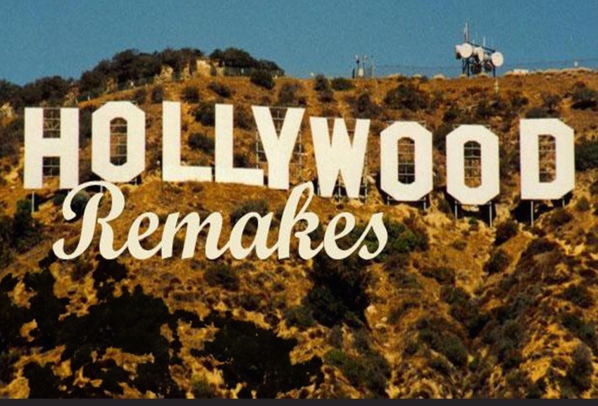 Remakes Hollywood