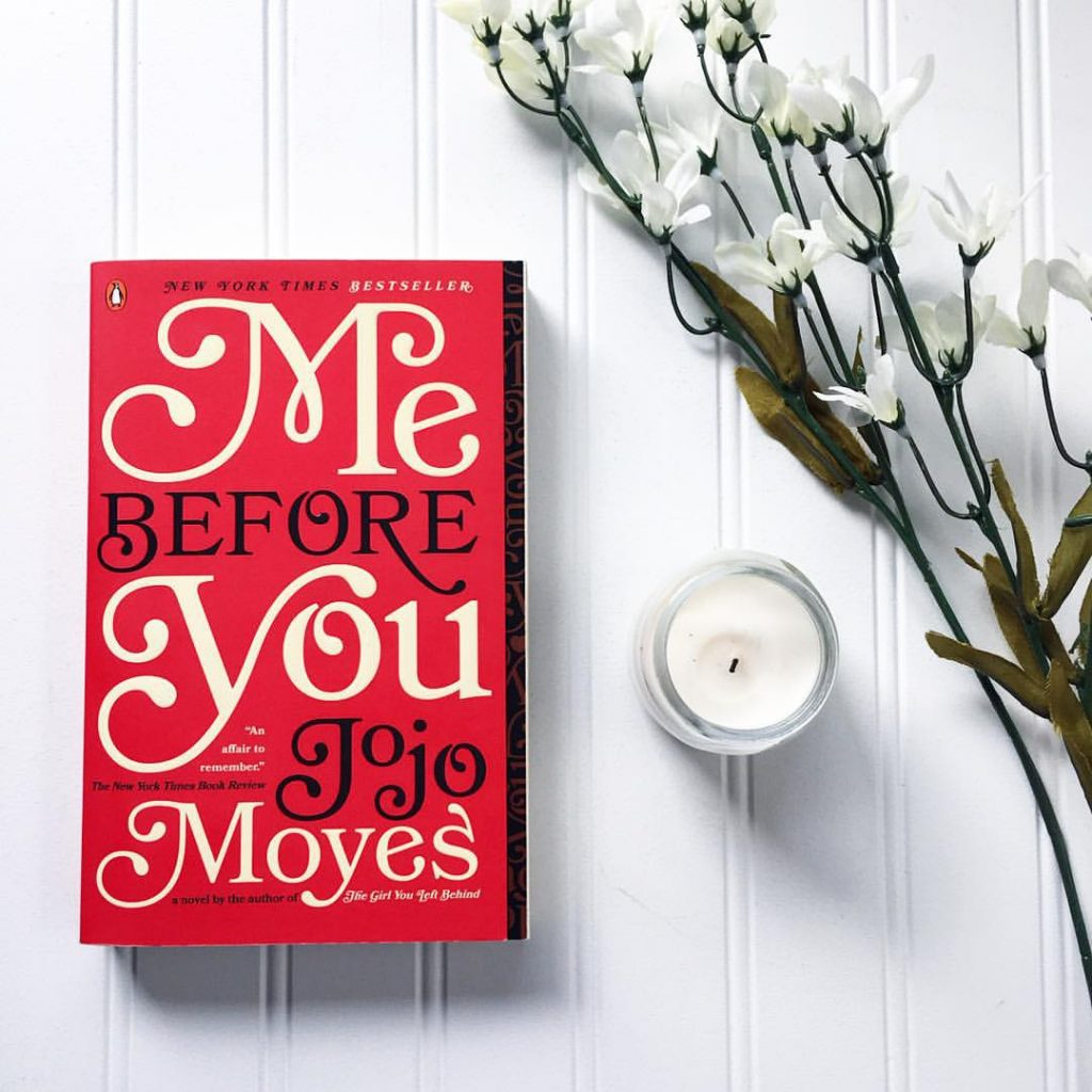 Why the 'Me Before You' Series Needs a Second and Third Movie