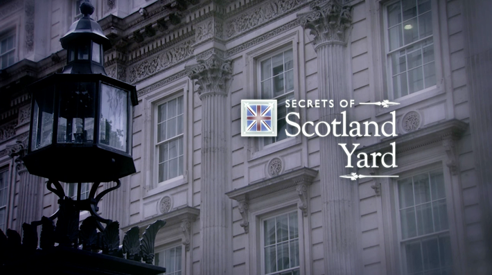 Crime Documentaries Secrets of Scotland Yard