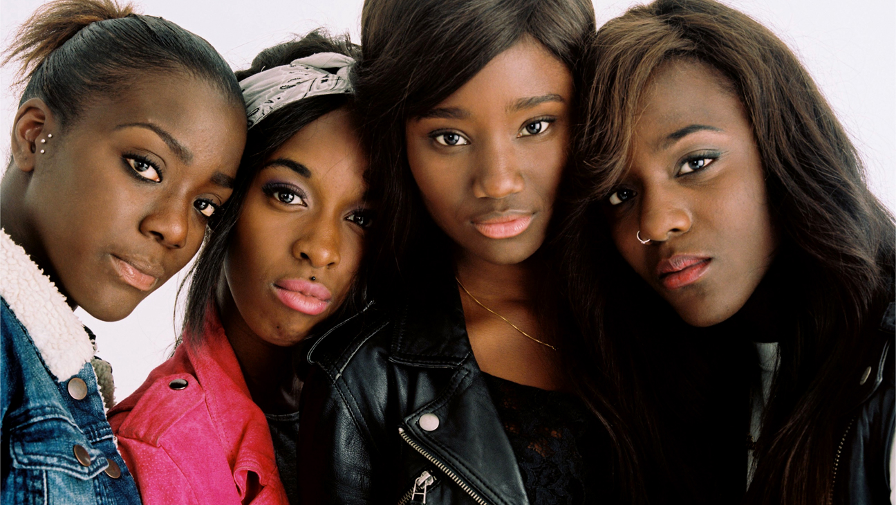 Coming-of-age films Girlhood