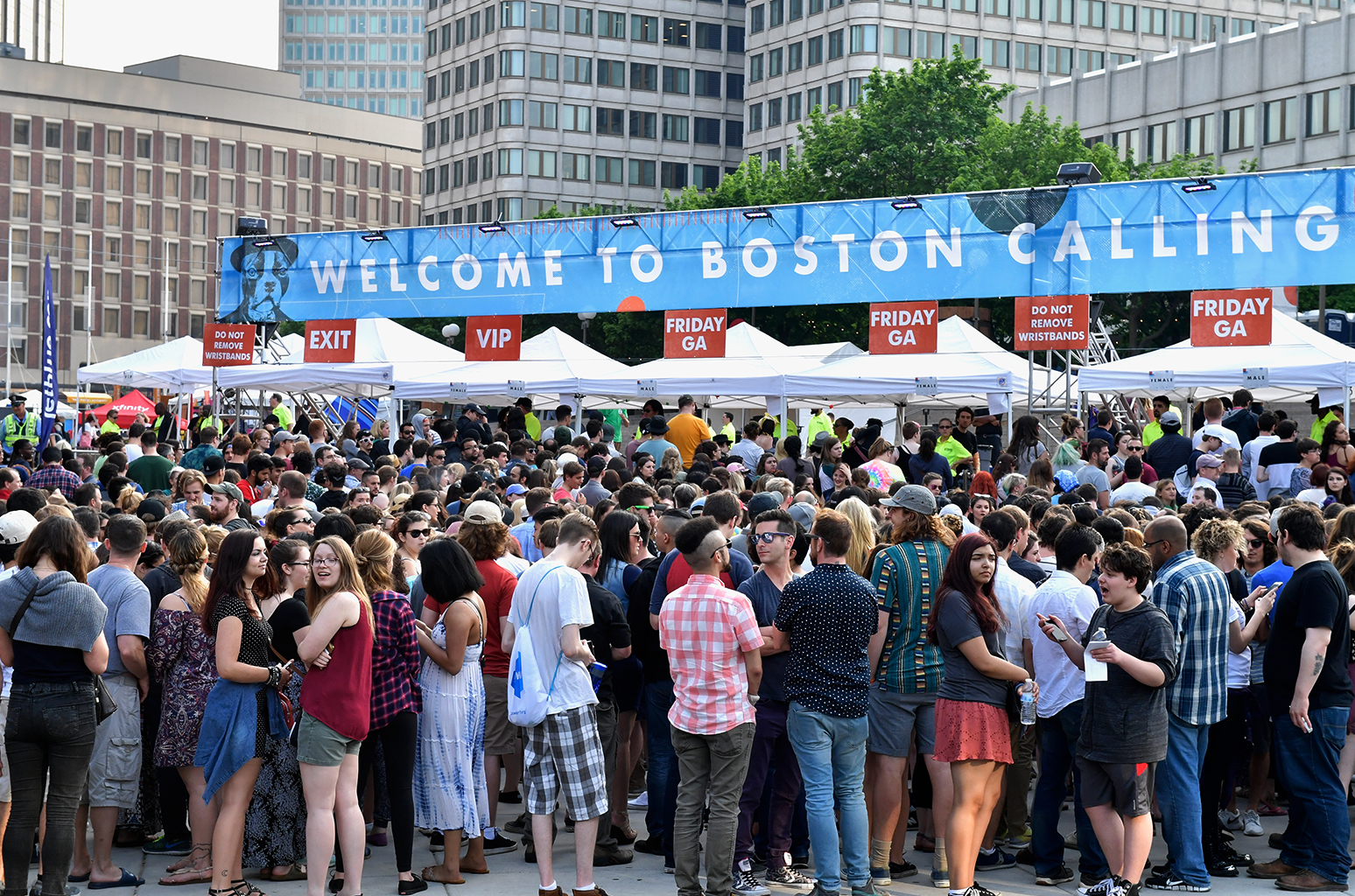 Boston Calling Is Exactly Why It Pays to Patronize Local Music Festivals