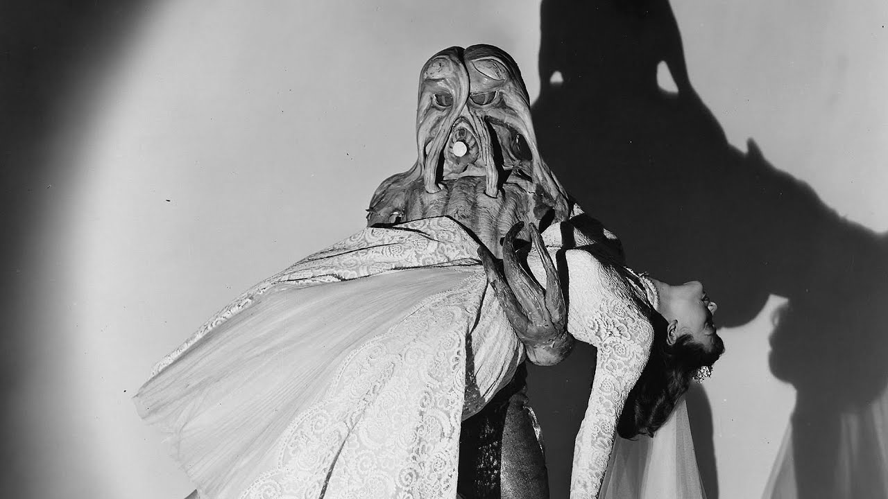 Remakes I Married a Monster from Outer Space