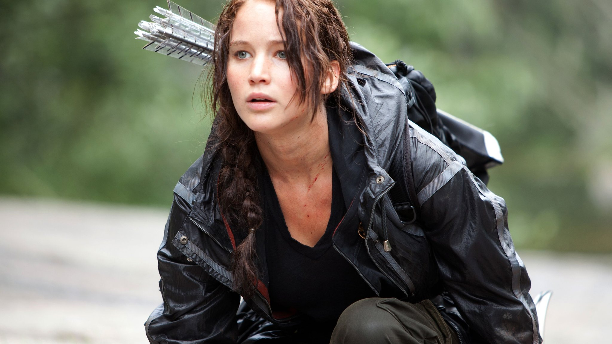The Underland Chronicles The Hunger Games